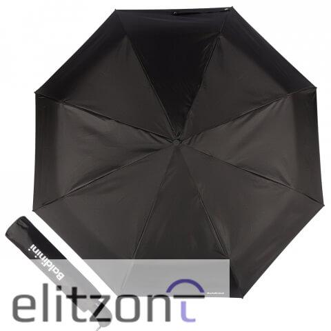 Оригинальный подарок для мужчины, складной брендовый зонт Baldinini, полный автомат, прочный, с системой антиветер