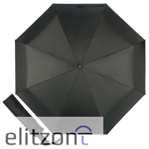 Оригинальный подарок для мужчины, складной брендовый зонт Ferre, полный автомат, большой купол, прочный зонт, купить в Москве