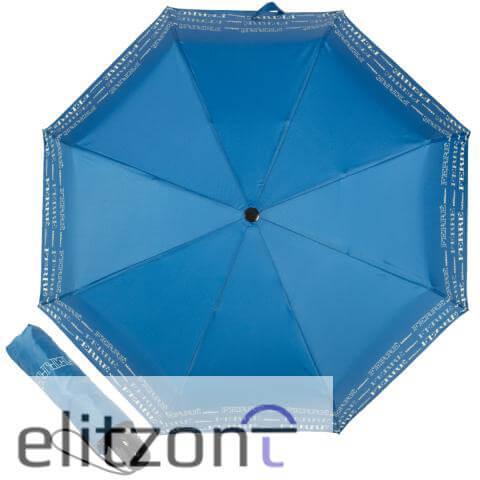 Фирменный женский складной зонт ферре, автоматический, надежный, оригинальный, купить в москве