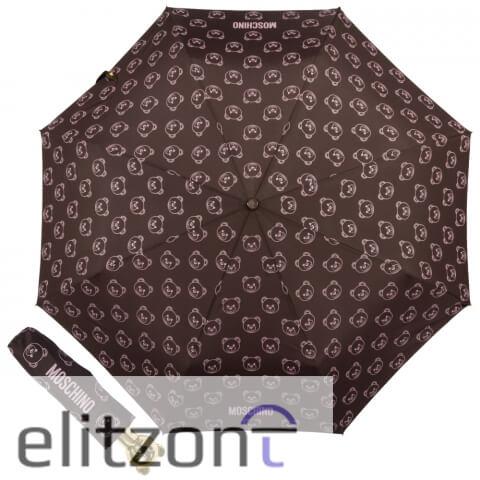 стильный женский зонт, автомат