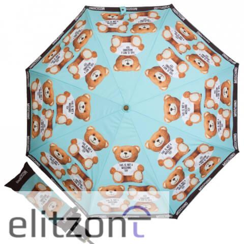 красивые женские зонты, светлые