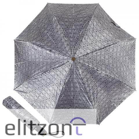 стильный женский зонт, складной