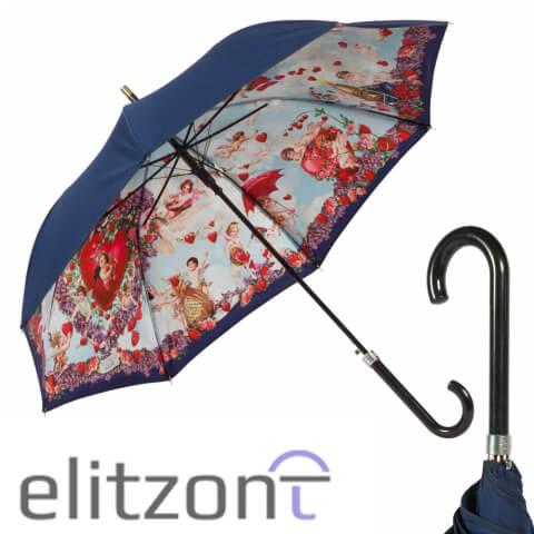Зонтики трости женские, оригинальные