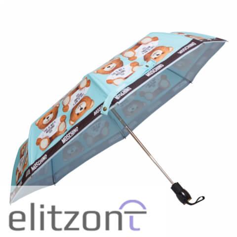летний, красивый зонт, автоматический