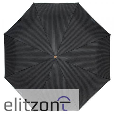 мужской зонт складной, автомат