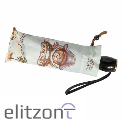 зонты женские складные, автоматические, антиветер