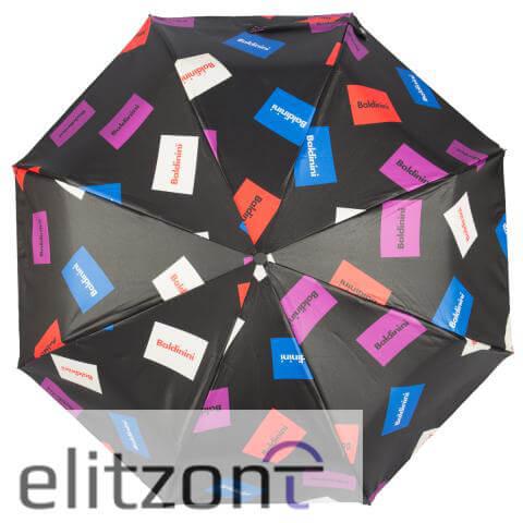 Купить в Москве оригинальный подарок для девушки, фирменный складной женский зонт, полный автомат, надежная система, прочная конструкция