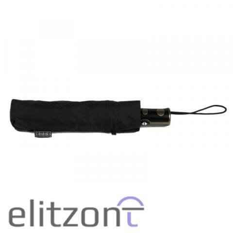 Зонт Складной Emme M361-OC Casual Black