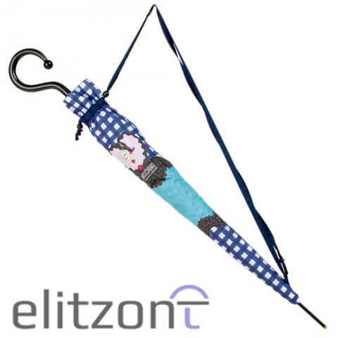 фирменный зонт, оригинальный, брендовый