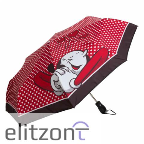 купить брендовый зонт, moschino, оригинал