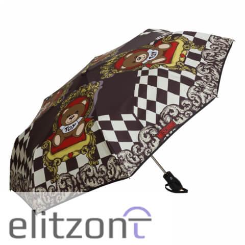 зонты для женщин, складные