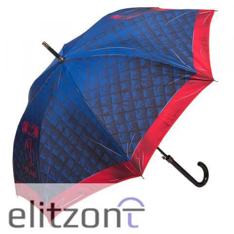 фирменный женский зонт трость