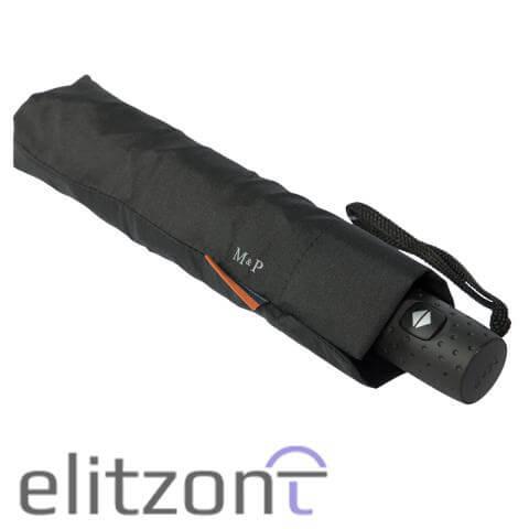 Зонт складной M&P C2770-OC Classic Black