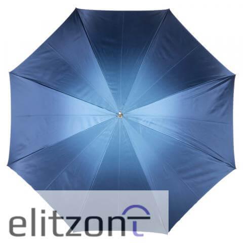 Зонт-трость Pasotti Blu Pion Original