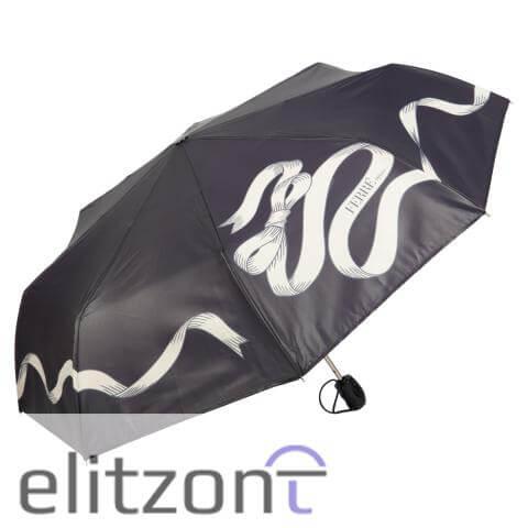 Женский складной зонт Ferre, оригинальный, автоматический зонт, оригинальный подарок близким