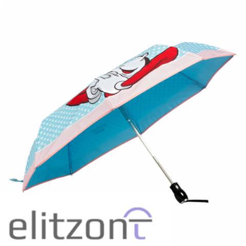 зонт москино купить в москве, оригинал