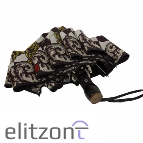женские зонты автоматы, полный, оригинальный