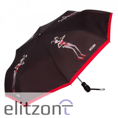женские зонты -автоматы -полный