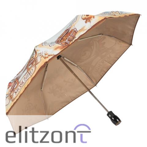 купить оригинальный зонт Moschino в Москве
