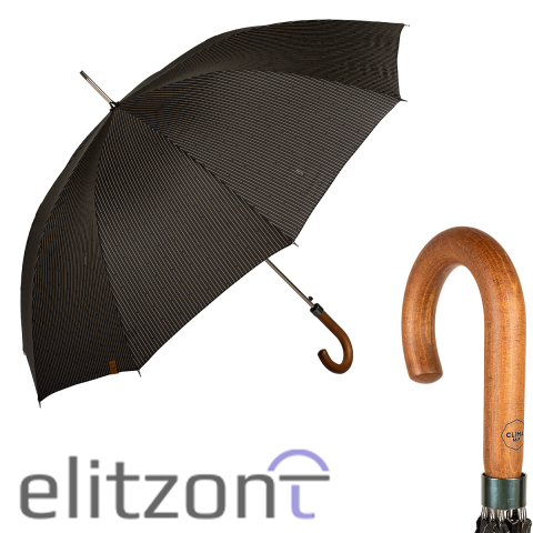 Зонт-трость M&P C176-LA Legno Strips