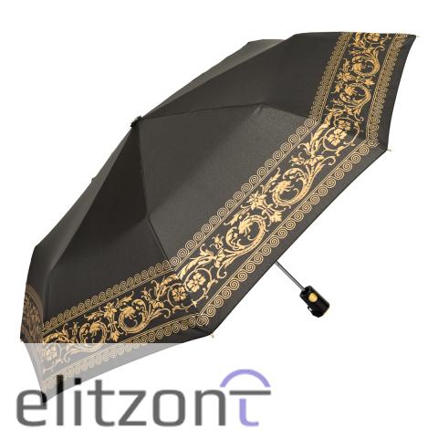 Зонт складной EMME M346-AU Gold Dragon