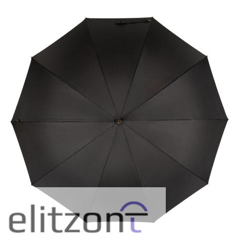 Зонт-трость M&P C172-LA Legno  Classic Black