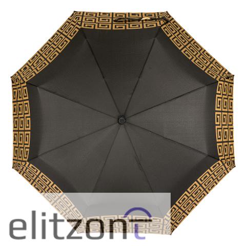 Зонт складной Emme M346-AU Chick Labyrinth