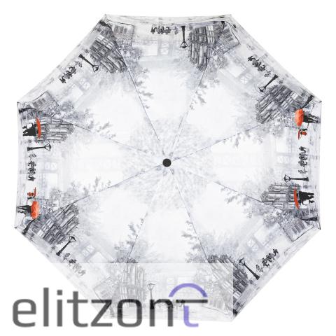 Зонт складной EMME M513-OC City Life