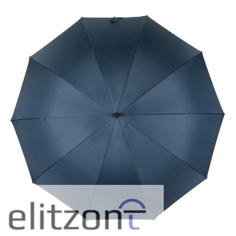 Зонт-трость M&P C1743 Man Blue Long