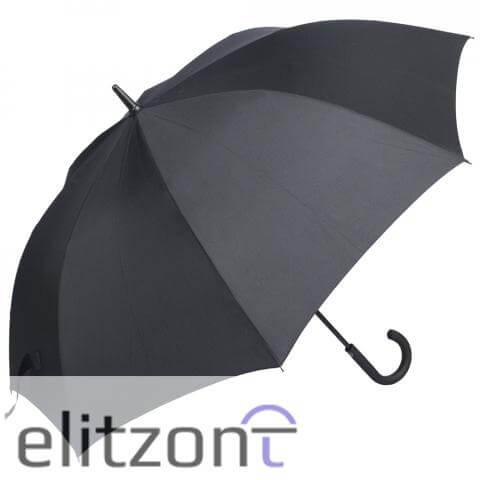 Зонт-Трость M&P C1772-LA Classic Black