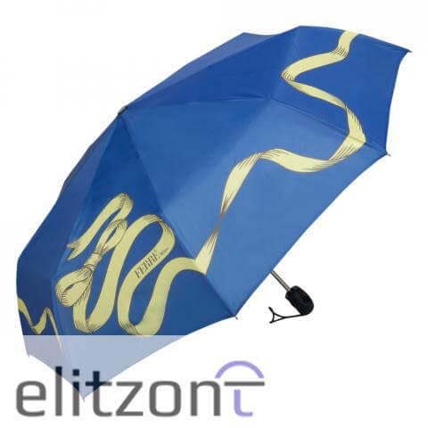 Красивый складной зонт Ferre, стильный женский, автоматический, удобный, купить в Москве и Санкт-Петербурге