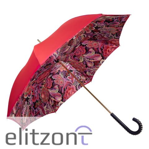 Зонт-трость Pasotti Berry Motivi  Dossi