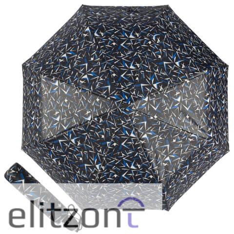ёгкий женский складной зонтик Baldinini, полный автомат, прочный