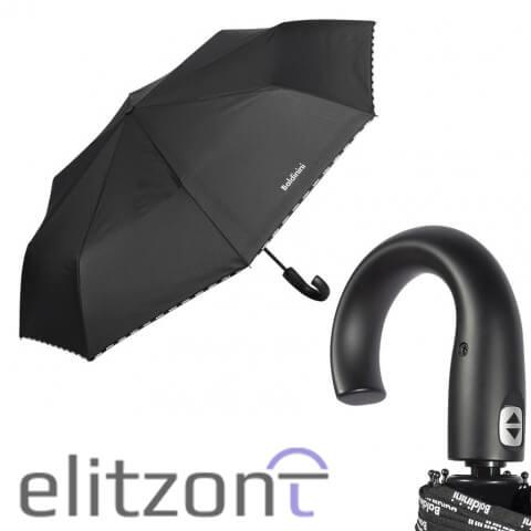 Стильные мужские зонты Baldinini, складные, оригинальный подарок для мужчины, купить в Москве