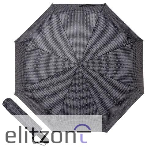 Купить элитный мужской зонт Ferre в Москве, складной, полный автомат, система антиветер, надежная конструкция