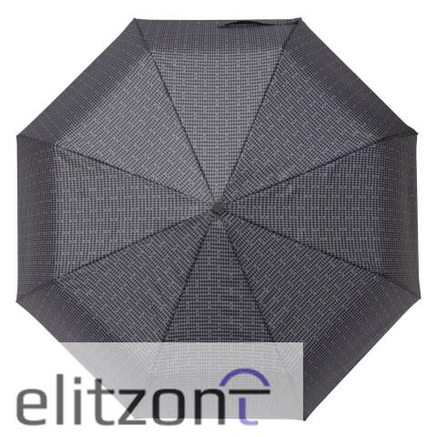 Брендовый мужской зонт Ferre, складной, полный автомат. Подарок мужчине