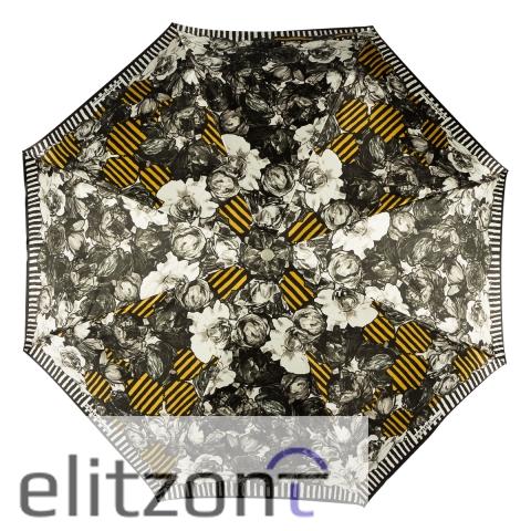 зонты женские стильные, автомат
