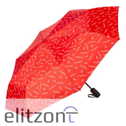 женские зонты автоматы -легкий -полный