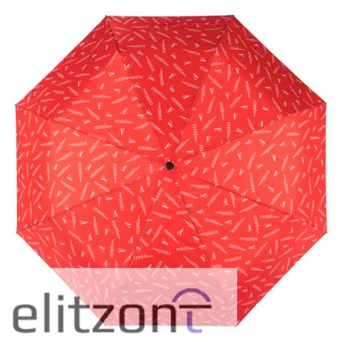 женские легкие зонты, складные