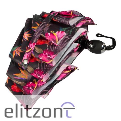 Элитные подарки для девушек, брендовые зонты Baldinini, полный автомат, система антиветер, прочные, легкие зонтики, купить в Москве