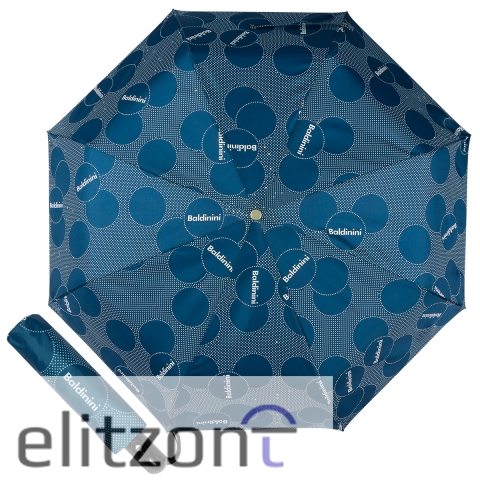 Женские зонты Baldinini, складной женский зонт балдинини, новая коллекция, итальянские зонты в Москве