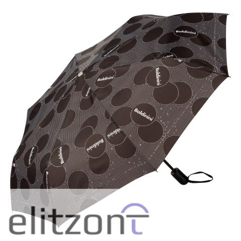 Складной женский зонт Baldinini, новая коллекция, официальный магазин в Москве, купить оригинал