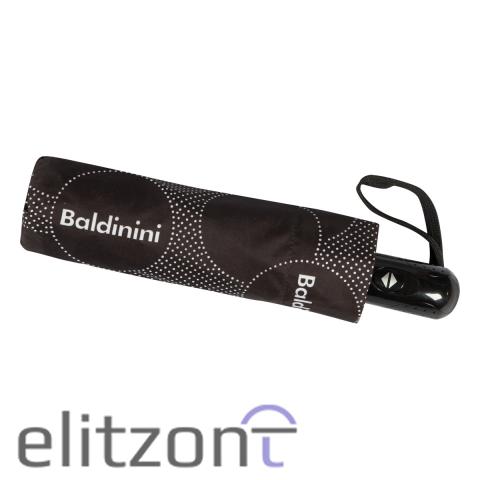 Новая коллекция аксессуаров Baldinini, складные женские зонты, полный автомат, легкие, прочные