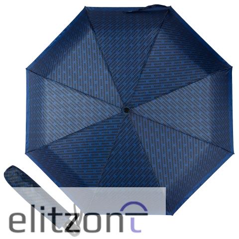 Купить складной мужской зонт Ferre, полный автомат, в подарок