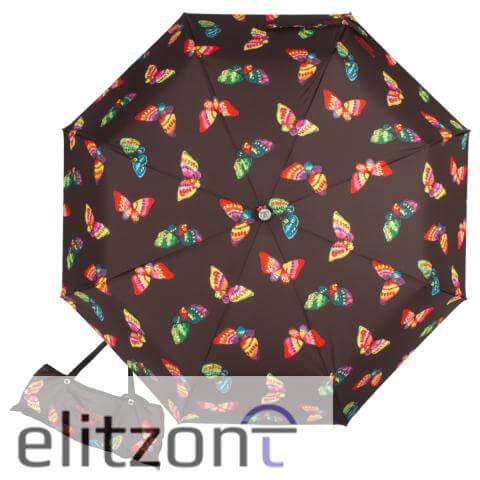 стильный женский зонт, надежный купить