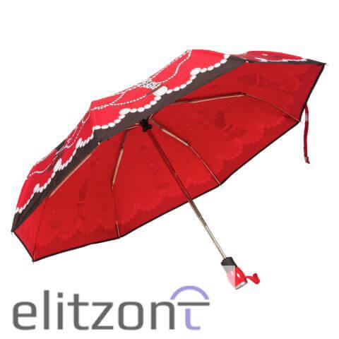 зонты женские, летний, яркий