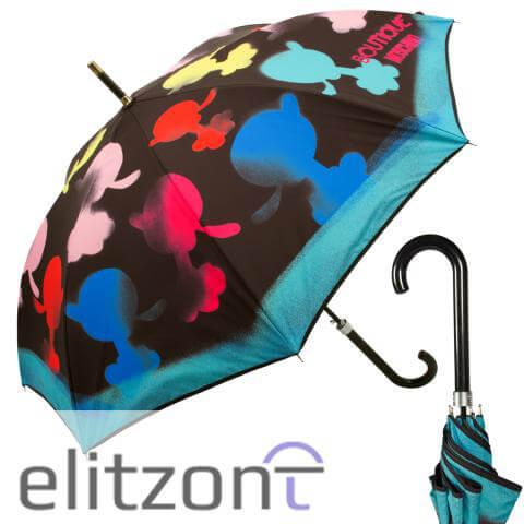 женская трость, надежный зонт, купить