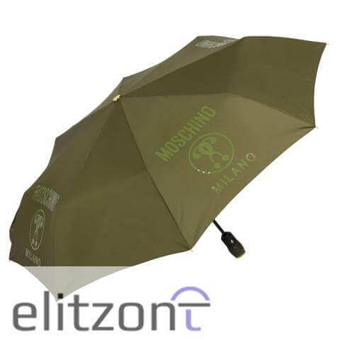 женский стильный зонт, фирменный, купить