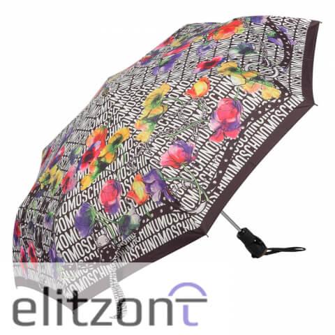 стильный складной женский зонт в москве