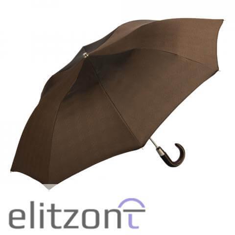 Зонт складной Pasotti Auto Vari Milford Moro